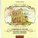 Comorile celor patru orase. Timisoara povestita copiilor