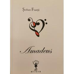 Amadeus - Serban Foarta