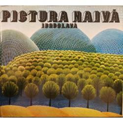 Pictura naiva iugoslava - Nebojsa Tomasevic
