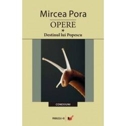 Franta mea - Mircea Pora