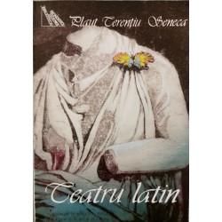 Teatru latin - Plaut, Terentiu, Seneca