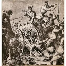 Oastea romana de-a lungul veacurilor - Colonel Gh. Romanescu