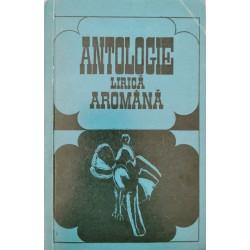 Antologie lirica aromana