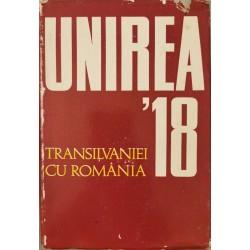 Unirea Transilvaniei cu Romania: 1 decembrie 1918