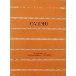 Ovidiu (Antologie de poezii)