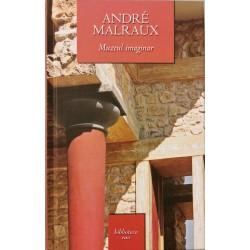 Muzeul imaginar - Andre Malraux