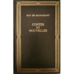 Contes et nouvelles - Guy de Maupassant