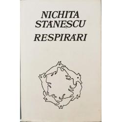 Respirari - Nichita Stanescu