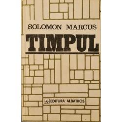 Timpul - Solomon Marcus
