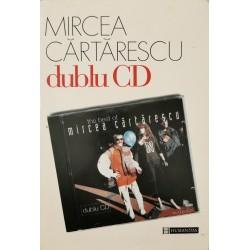 Dublu CD - Mircea Cartarescu