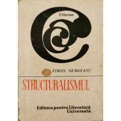 Structuralismul - Virgil Nemoianu