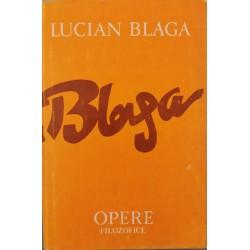 Opere (9): Trilogia culturii - Lucian Blaga