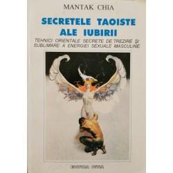 Secretele Taoiste ale iubirii - Mantak Chia