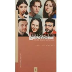Personalitate si temperament. Ghidul tipurilor psihologice - Patricia Hedges
