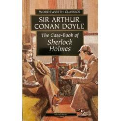 The Case-Book of Sherlock Holmes - Sir Arthur Conan Doyle