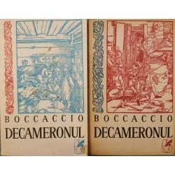 Decameronul (Vol. 1 + 2) - Giovanni Boccaccio