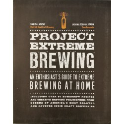 Project Extreme Brewing - Sam Calagione, Jason & Todd Alstrom
