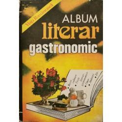 Album literar gastronomic (Editat de revista Viata Romaneasca)