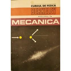 Cursul de fizica Berkeley, vol. 1: Mecanica