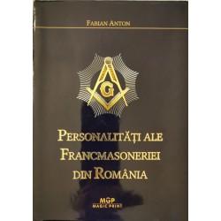 Personalitati ale Francmasoneriei din Romania - Fabian Anton