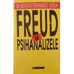 Freud si psihanalizele - Dr. Adolfo Fernandez-Zoila