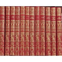 Colectia Civilizatii disparute (12 vol.) - Prietenii cartii