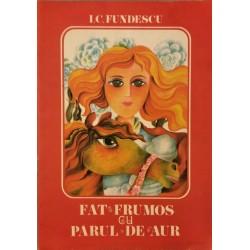 Fat-Frumos cu parul de aur - I. C. Fundescu