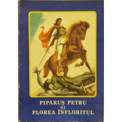 Piparus Petru si Florea Infloritul