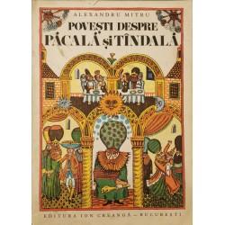 Povesti despre Pacala si Tindala - Alexandru Mitru
