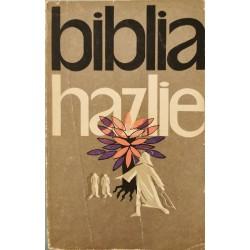 Biblia hazlie - L. Taxil