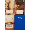 Tetralogia Umbra Vantului (4 vol.) - Carlos Ruiz Zafon