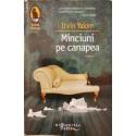 Minciuni pe canapea - Irvin Yalom
