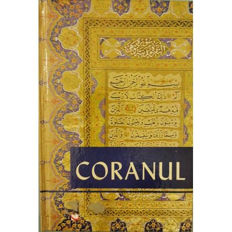 Coranul (ed. Cartier)