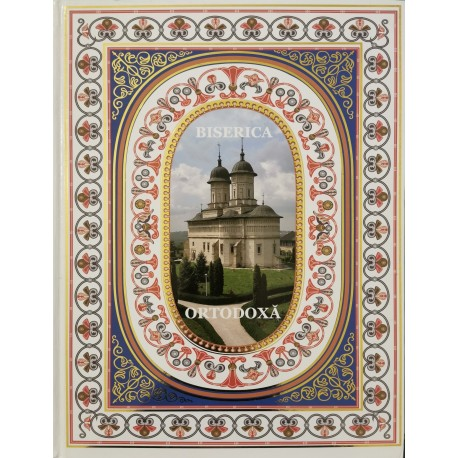 Biserica Ortodoxa (Enciclopedie) - Svetlana Rudzievskaia