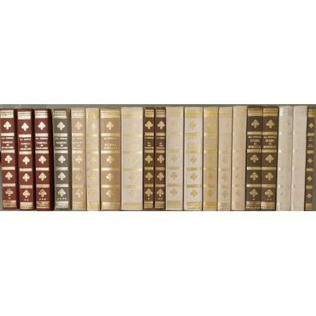 Alexandre Dumas - Colectia integrala (20 vol.)