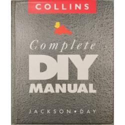 Collins Complete DiY Manual - Albert Jackson, David Day