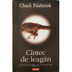 Cintec de leagan - Chuck Palahniuk