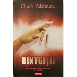 Bintuitii - Chuck Palahniuk