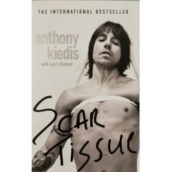 Scar Tissue - Anthony Kiedis with Larry Sloman