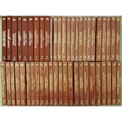 Colectia Cartea de acasa (Vol. 1-49) - Editura Erc Press