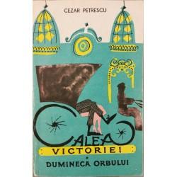 Calea Victoriei, Dumineca orbului - Cezar Petrescu