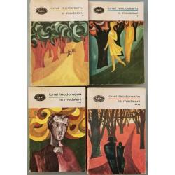 La Medeleni (vol. 1-4) - Ionel Teodoreanu