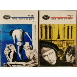 Notre-Dame de Paris (vol. 1 + 2) - Victor Hugo