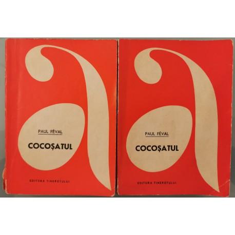 Cocosatul (Vol. 1 + 2) - Paul Feval