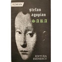 Sara - Stefan Agopian