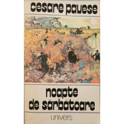 Noapte de sarbatoare - Cesare Pavese