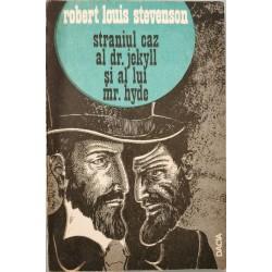 Straniul caz al Dr. Jekyll si al lui Mr. Hyde - Robert Louis Stevenson