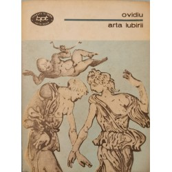 Arta iubirii - Ovidiu