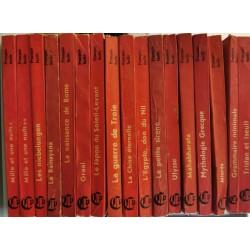 Colectia Francais Facile (17 vol.) - Prietenii Cartii