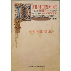 Divina Comedie - Paradisul (G. Cosbuc, trad., comentarii de Ramiro Ortiz)